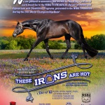 These Irons Are Hot April Ad - NSBA Foundation